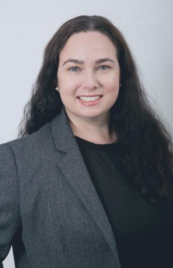 Carolyn Moffat