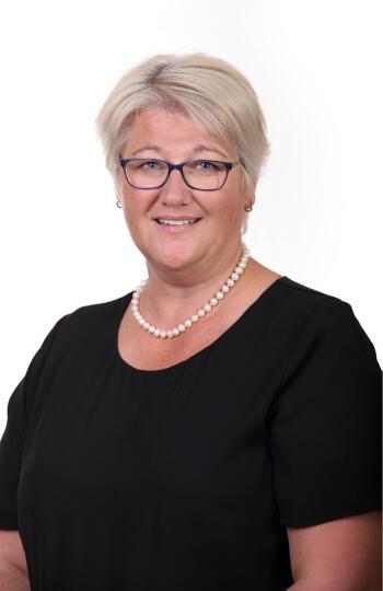 Sally Cooke
