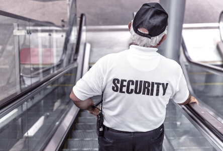 """Extension of """"vulnerable employees"""" definition to include Security Services"""